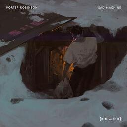 """Image of """"Sad Machine"""""""