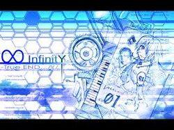 Hatsune Miku-InfinitY Title Card