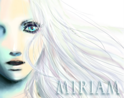 Miriam song zhi