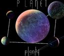 Planet Planty