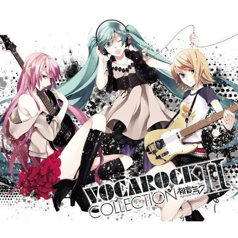 File:VOCAROCK collection 2 feat. 初音ミク.jpg