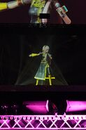 Magical Mirai 2014 Hello Worker