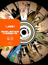 Children Record Cover