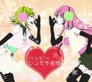 ハッピーシンセサイザ (Happy Synthesizer)