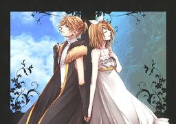 "Image of ""Synchronicity~第二章 光と影の楽園~ (Synchronicity ~Hikari to Kage no Rakuen~)"""
