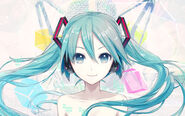 Project:Sandbox/Hatsune_Miku_V4X