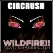 WILDFIRE!! single