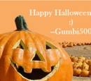 Eighty Degree Halloween!