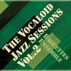 The vocaloid jazz sessions vol.2 album illust