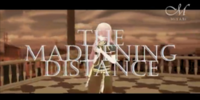The Maddening Distance
