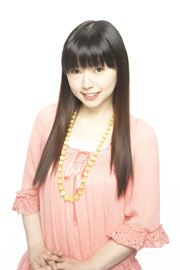 Voice provider Asami Shimoda