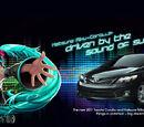 Toyota Corolla Campaign