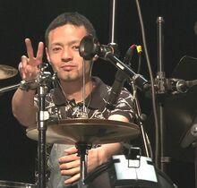 Shin Orita The 39's