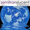 Semitranslucent album