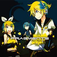 Fragments Album Cover