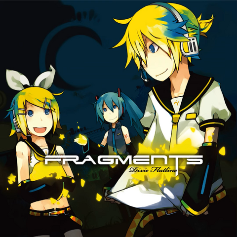 File:Fragments Album Cover.png