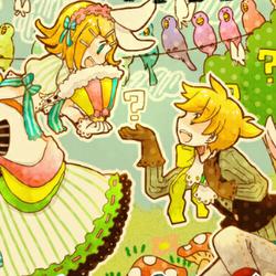 Gem, Riddle, Princess, Yuugou