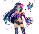 IVocaloid Merli Launch Contest