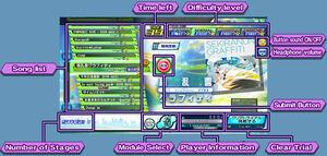 Gameplay PDA
