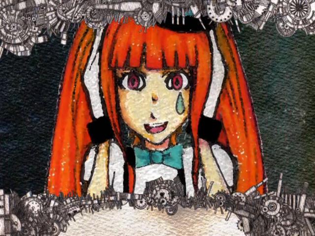 File:ハチ - Mrs.Pumpkinの滑稽な夢.png