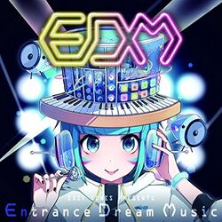 Entrance dream album