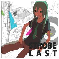 Strobe Last.EP - album illust