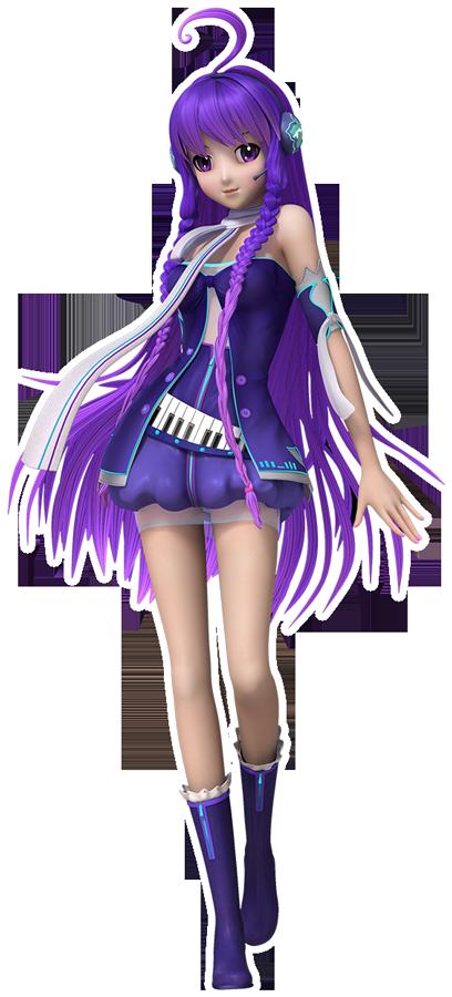 vocaloid wiki sandbox  violet