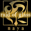 Raid of glass single