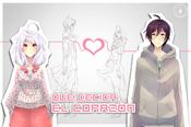 Maika demo que decida el corazon by noririn hayashi