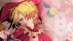 "Image of ""五番目のピエロ (Gobanme no Pierrot)"""