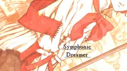 Symphonic Dreamer