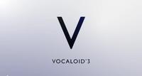 Vocaloid 3 logo