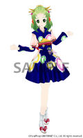 Megpoid the music costume2 kazu style ~miyabi~