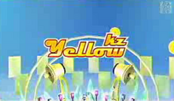 Kz yellow