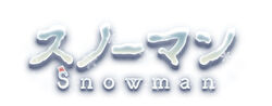 Snowman-title