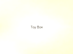 Toy box song