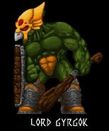Lord Gyrgok