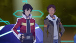 Lance and Keith in the Space