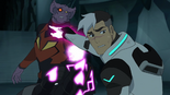 99. Shiro gets distracted