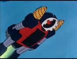 Ep.34.98 - Beastman Dellta takes to the air