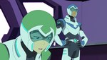 117. You are a paragon of leadership, Lance