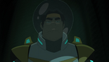 S2E02.237. Hunk is scary when he's not scared