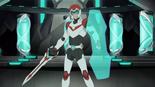 73. Keith's bayard sword plus arm shield