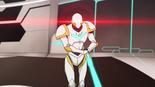 95. Gladiator bot goes HAL crazy