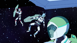 S2E04.51. Someone nails Shiro right in the middle of his pep speech