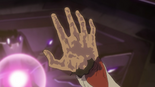 238. Keith's hand burnt by Galra druid's lightning