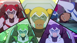161. Team Voltron listens to Hunk's rant
