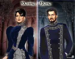 Donna dono vorrutyer by gemmiona-d33pswt