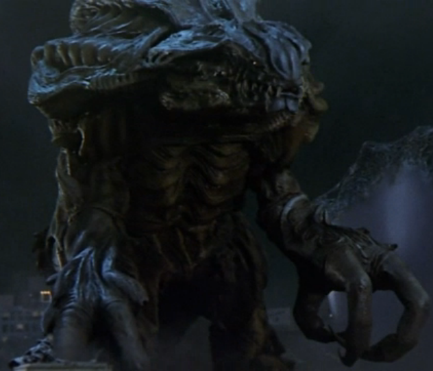 a comparison of the two movie characters godzilla and mechagodzilla Godzilla vs mechagodzilla ii / godzilla vs issue in godzilla vs mechagodzilla ii, a movie spectacle of godzilla vs mechagodzilla ii godzilla vs.