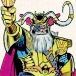 Odin (Marvel Comics)